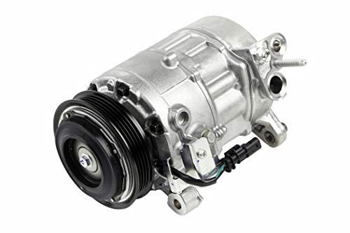 ACDelco 15-22303 GM Original Equipment Air Conditioning Compressor and Clutch Assembly