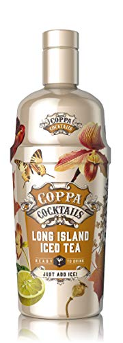 Coppa Cocktails Long Island Iced Tea Ready to Drink - 70cl