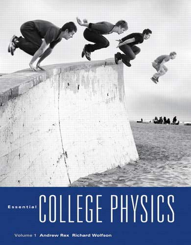 Essential College Physics with Mastering Physics