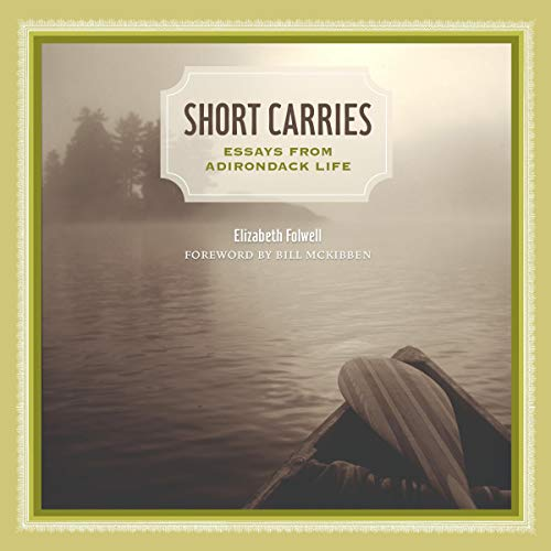 Short Carries Audiobook By Elizabeth Folwell cover art