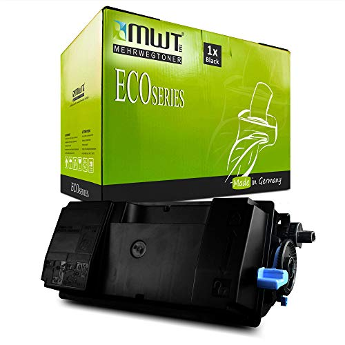 1x MWT Toner für Kyocera Ecosys M 3040 3540 idn ersetzt 1T02NX0NL0 TK3150