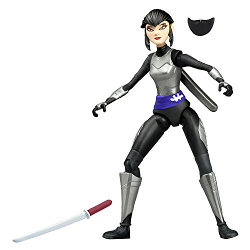 Teenage Mutant Ninja Turtles Karai Action Figure