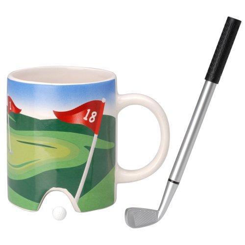 La Chaise Longue Mug 'Golf' Réf 31-K2-100
