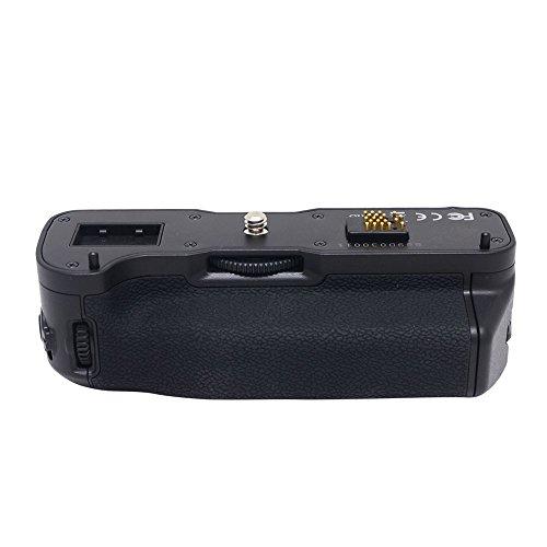 Venidice Meike MK-XT1 - Agarre Vertical de batería para cámara Fujifilm X-T1 como VG-XT1