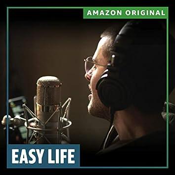 No Smiling (Amazon Original)