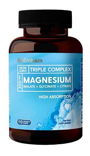BioEmblem Triple Magnesium Complex review