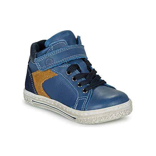 citrouille et compagnie JERA Sneaker Garcons Blau - 26 - Sneaker High