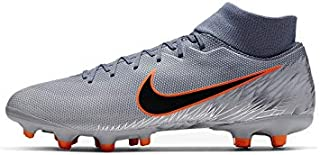 Nike Men's Mercurial Superfly 6 Academy MG Soccer Cleat