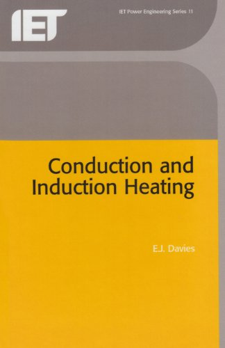 Conduction and Induction Heating (Energy Engineering)