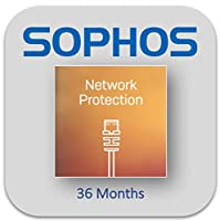 Sophos XG 125 Network Protection - 36 Month