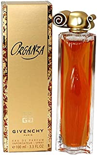 Organza by Givenchy 100ml 3.3 Fl.Oz