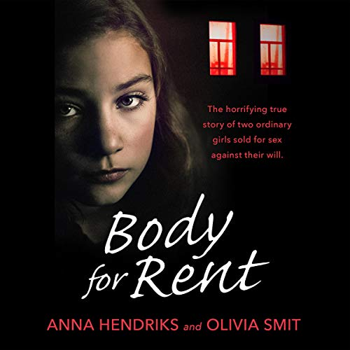 Body for Rent cover art