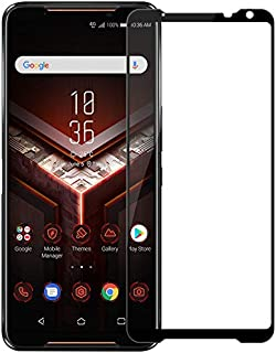 AREDING Asus ROG Phone 3 Screen Protector, Tempered Glass [Full Adhesive][Full Coverage] [Bubble-Free] [Anti Scratch] HD C...