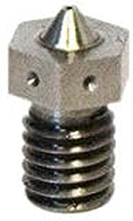 E3D v6 Extra Nozzle - Stainless Steel - 1.75mm x 0.25mm