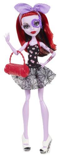 Mattel Monster High Y0433 - Dance Class Operetta, Puppe