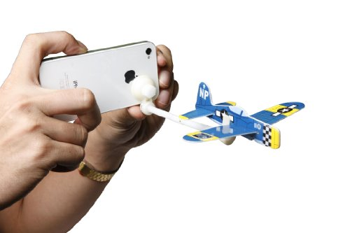 Wow Wee-App Gear - 0 111 - Jeu Électronique - App Gear - Foam Fighters - Pacific