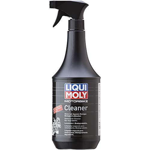 LIQUI MOLY 1509 Racing Bike Cleaner, 1 l