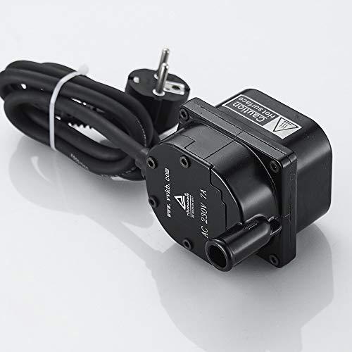 Standheizung für Auto-Heizung für Boote Zu 110V / 230V 1000W Blockheizung mit Doppeln Thermostate und eingebaute Pumpe (Size : 230V)