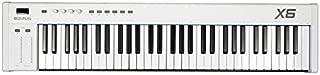 Midiplus X6 II MIDI Keyboard Controller