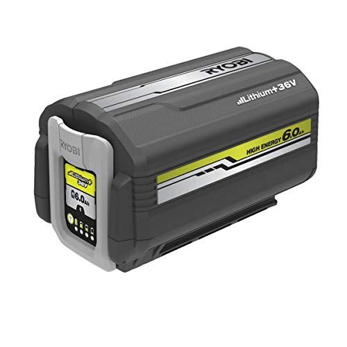RYOBI BPL3660D2 - Batería de 36 V 6 Ah MaxPower para máxima Potencia