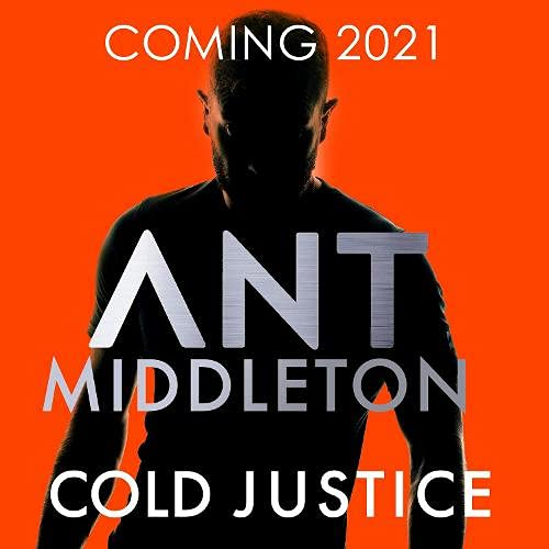 Cold Justice cover art