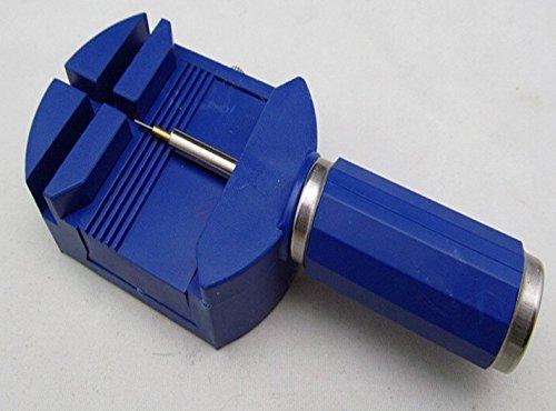 Reparatur der Uhr Werkzeug Kette Universal Demontage Streifen Regulator Strap verstellbar Meter