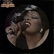 The Best Of Live And More - Donna Summer