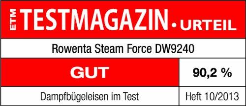 Rowenta Steamforce DW9240D1