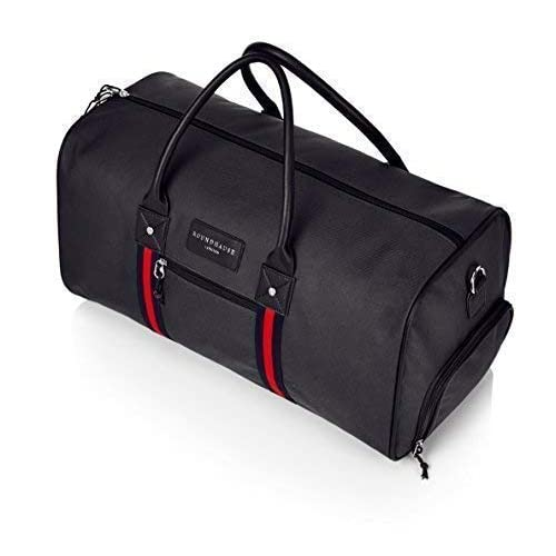 0c49a6461afc Large Premium Quality Gym Bag Duffle Bag Sports Bag Overnight Travel  Holdall Bag Weekend Travel Bag