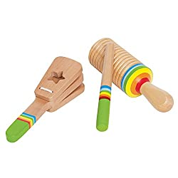 Musical Instruments for Babies and Toddlers