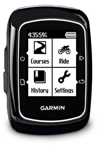 Garmin Edge 200 - Ciclocomputador con GPS