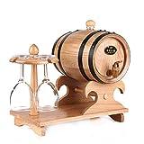 DBSCD White Oak Aging Barrel,Hom...