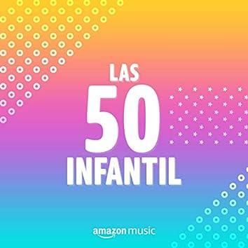 Las 50 Infantil