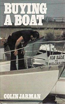 Hardcover Buying a Boat Book