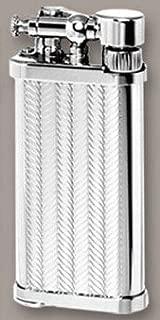 dunhill silver lighter