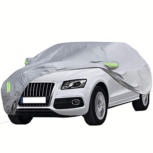 ELUTO SUV Car Cover