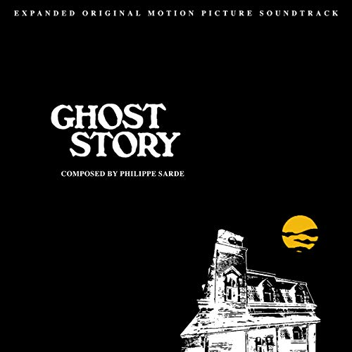 Ghost Story (Original Motion Picture Soundtrack)