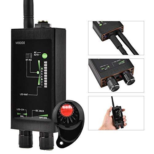 günstig Einfache und schnelle Wartung Signaldetektor HF-Detektor Scanner GPS-Ortung möglich Vergleich im Deutschland
