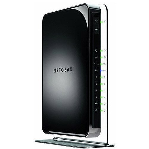 Netgear N900 WNDR4500 Wireless Dual Band Gigabit