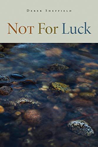 Image of Not For Luck (Wheelbarrow Books)