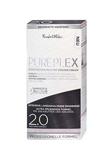 PurePlex Colour 2.0 Naturschwarz