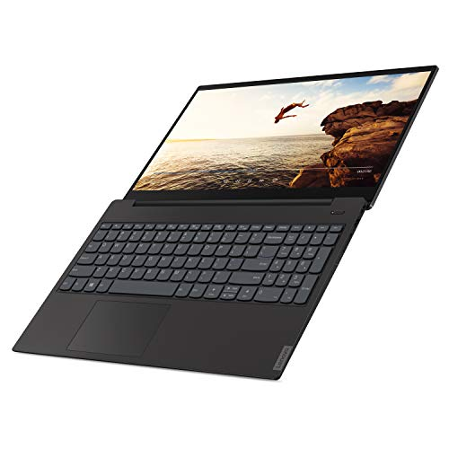 "Lenovo ideapad S340 15.6"" 8GB Memory, 256GB PCIe SSD Laptop, Intel i3 (up to 3.90GHz) Processor, UBS Type C, DDR4 RAM, 720p HD Webcam, Bluetooth 4.1, Win 10, Blue"