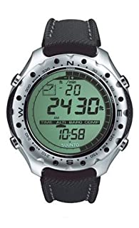 SUUNTO X-Lander Wrist-Top Computer Watch with Altimeter, Barometer, Compass, and Chronograph (B000MS3YH6) | Amazon price tracker / tracking, Amazon price history charts, Amazon price watches, Amazon price drop alerts