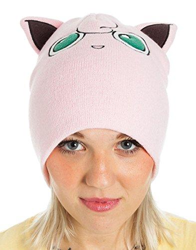 Bonnet 'Pokémon' - Rondoudou