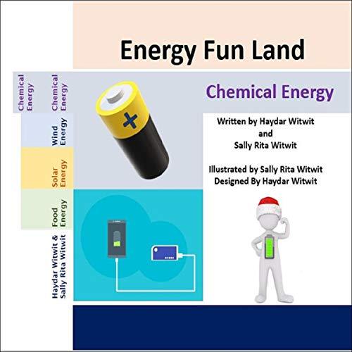 Energy Fun Land: Chemical Energy cover art