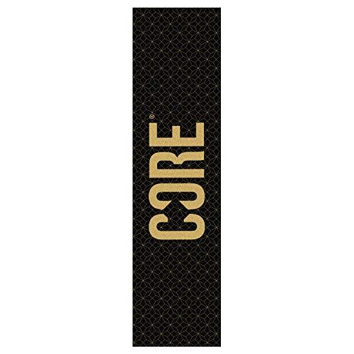 CORE Stunt-Scooter Griptape (Classic Grid Gold)