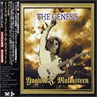 The Genesis by Yngwie Malmsteen (2002-12-24)