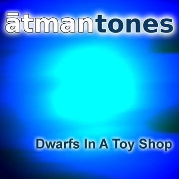 Dwarfs in a Toy Shop