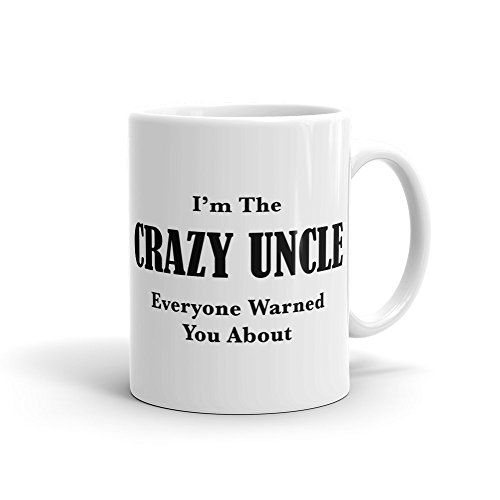 Funny White Coffee Mug, Good morning gorgeous Ceramic Novelty Cup Ideal Gift 11oz