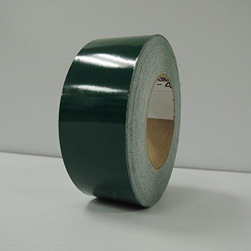 "2"" 3M Vinyl Striping 150' 25 Colors Available (Dark Green)"